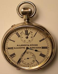Firma A. Lange & Söhne